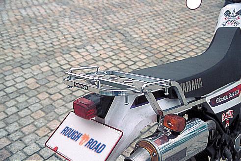 RALLY50591 鋁合金後貨架