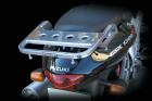 ROUGH&ROAD ラフ&ロード/ラリー591 アルミキャリア
