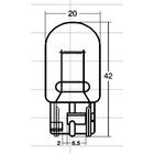 RAYBRIG Tail Lamp Bulb