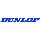 【DRC】DUNLOP貼紙