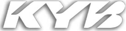 KYB貼紙