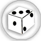 【DRC】骰子貼紙