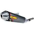 FMF Q 4 Slip - on muffler