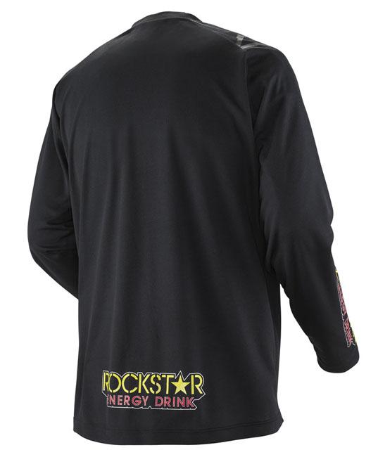 【FOX】FOX NOMAD 越野車衣 (ROCKSTAR) - 「Webike-摩托百貨」