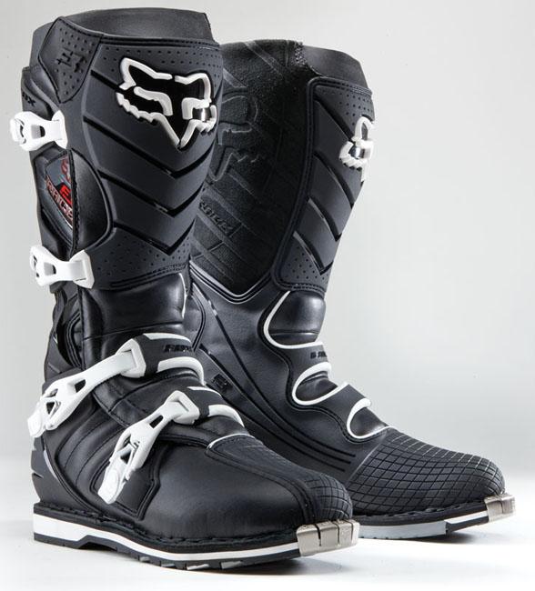 FOX F3 越野車靴