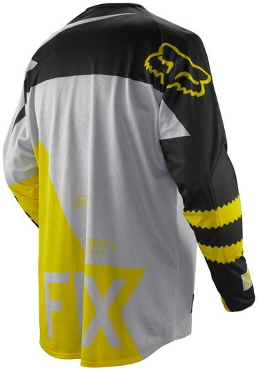 【FOX】360Makina 越野車衣 - 「Webike-摩托百貨」