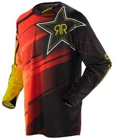 360Rock Star 越野車衣