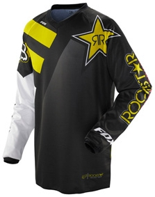 【FOX】HCR1150R ROCKSTAR 越野車衣 - 「Webike-摩托百貨」