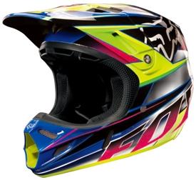 V4 RACE越野安全帽