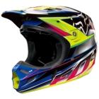 【FOX】V4 RACE越野安全帽