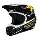 FOX V 1 Helmet Rock Star