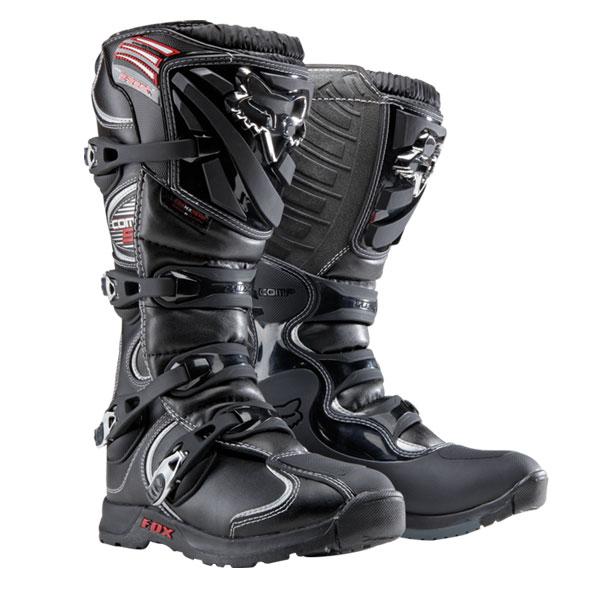 FOX COMP5 越野車靴