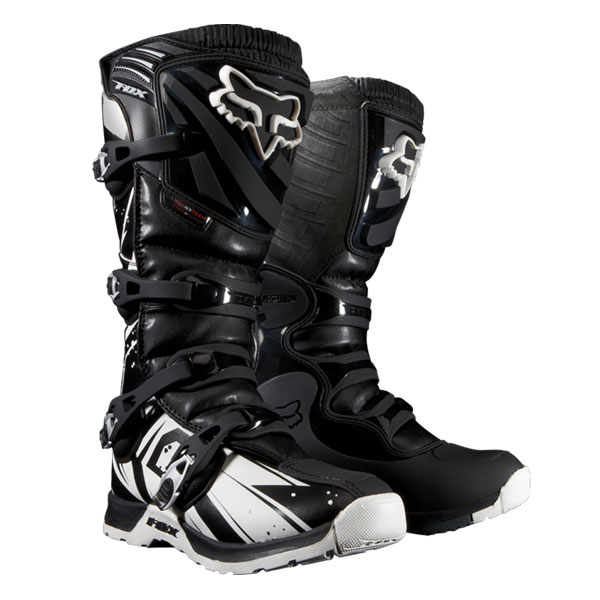 COMP5 越野車靴
