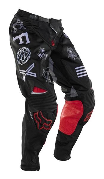 【FOX】360 LAGUNA 越野車褲 - 「Webike-摩托百貨」