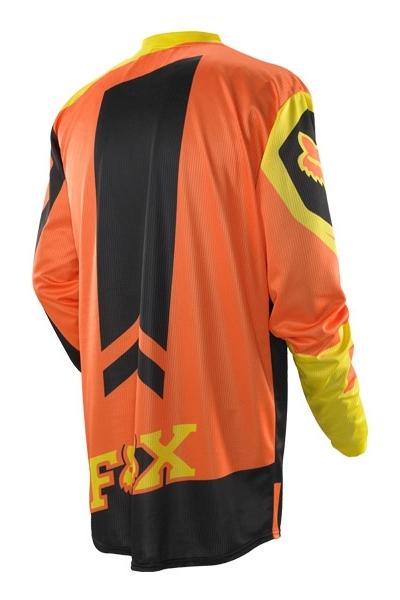 【FOX】HC ANTHEM 越野車衣 - 「Webike-摩托百貨」