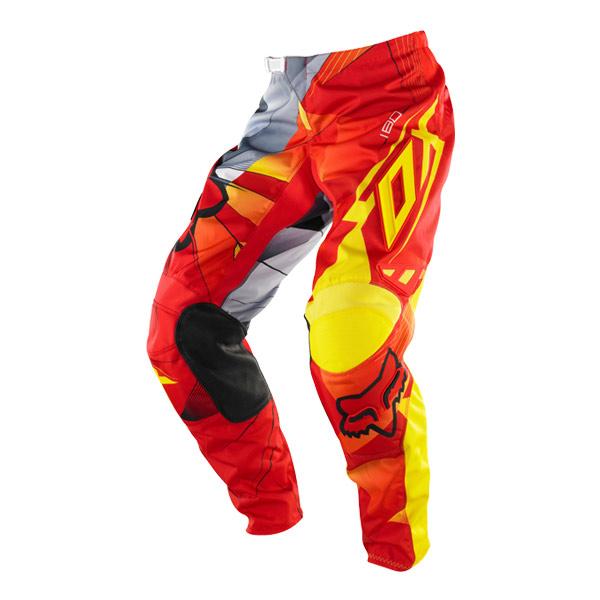 180 RADEON 越野車褲