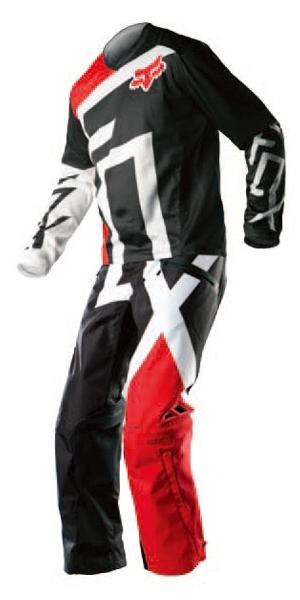 【FOX】NOMAD CAPITAL 越野車衣 - 「Webike-摩托百貨」