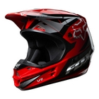FOX V 1 Helmet RACE ( Race )