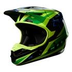 【FOX】V1 RACE 越野安全帽