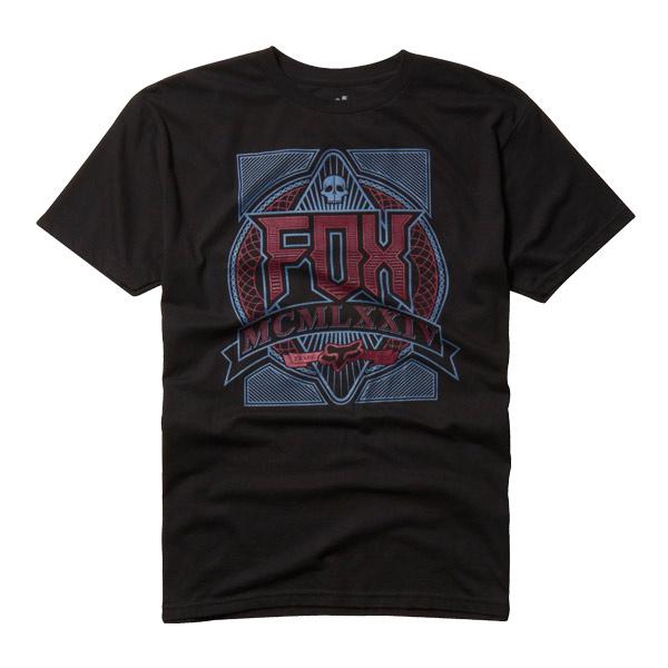 FOX Eleventh Premium S/S T恤