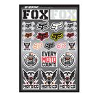【FOX】FOX Covert 貼紙組