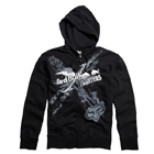 FOX FOX RedBull Exposed (Exposed) Zip Hoodie