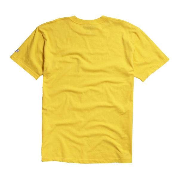 【FOX】FOX Straight Up S/S T恤 - 「Webike-摩托百貨」