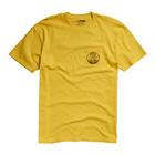 【FOX】FOX Global Pocket S/S T恤
