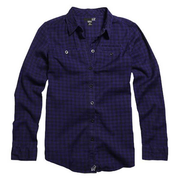 FOX Lunar L/S 襯衫
