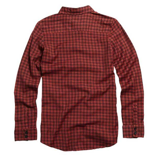 【FOX】FOX Lunar L/S 襯衫 - 「Webike-摩托百貨」