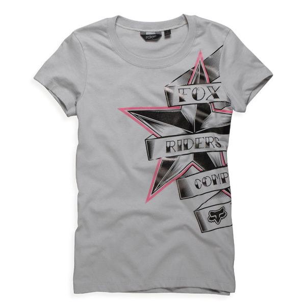 FOX #SMACKDOWN T恤