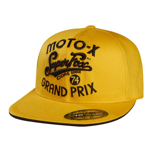 FOX SFMX 210 Fitted 小帽