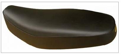 雙人座墊 (無黑色滾邊) <半成品>
