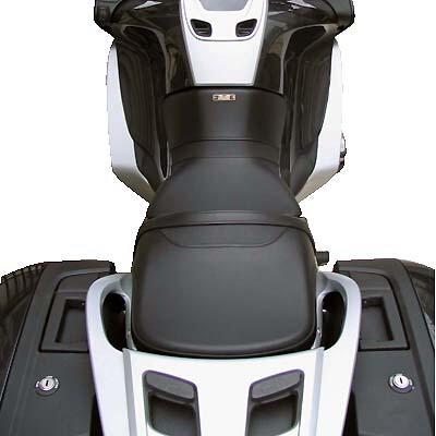 【K&H】降低型坐墊 - 「Webike-摩托百貨」