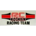 【RC甲子園】RC KOSHIEN RACING TEAM貼紙