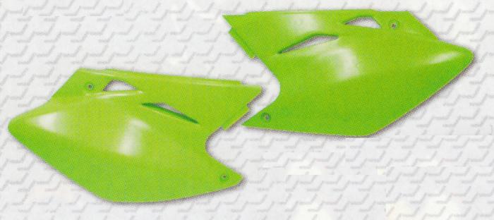 【UFO】側面板 - 「Webike-摩托百貨」