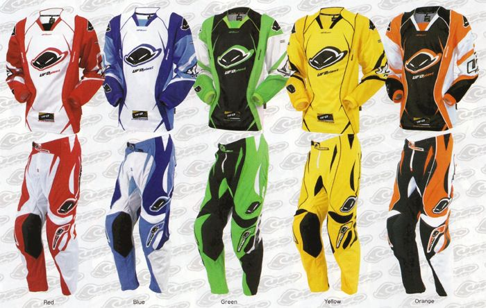 【UFO】MX-19 越野車褲 - 「Webike-摩托百貨」