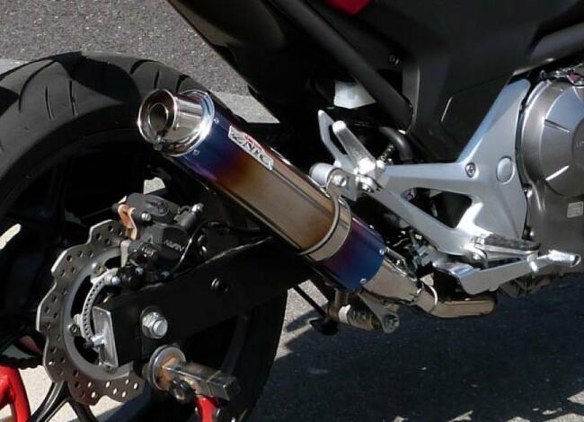 【SANSEI RACING】鈦合金排氣管尾段 - 「Webike-摩托百貨」