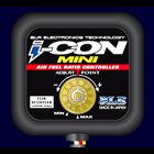 ブルーライトニングレーシング:BLR/i-CON MINI インジェクションコントローラー