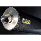 【ARROW】排氣管尾段