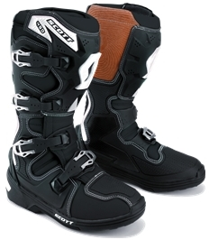 【SCOTT】450 車靴 - 「Webike-摩托百貨」