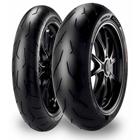 PIRELLI DIABLO ROSSO CORSA [190/50ZR17 M/C (73W) TL] Tire