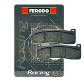 Carbon Racing煞車皮(來令片)