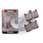 FERODO:フェロード/プラチナム ブレーキ