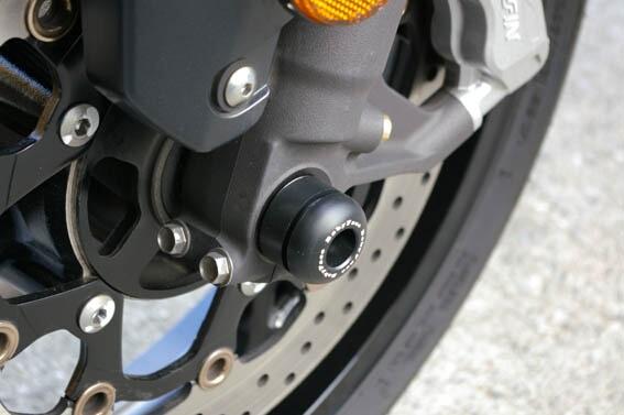 [IDEAL]輪軸護塊