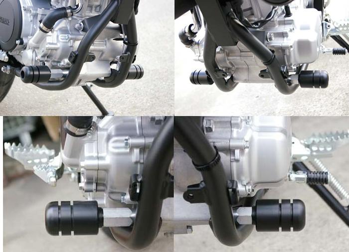 [IDEAL] 引擎防倒滑塊(防倒球)