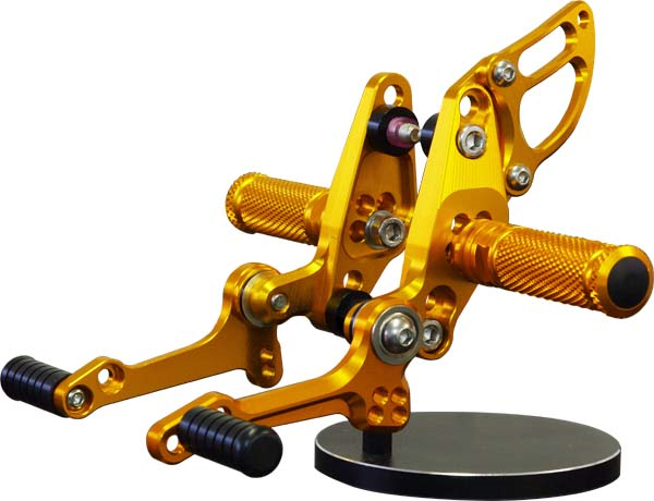 【BABYFACE】腳踏後移套件 - 「Webike-摩托百貨」