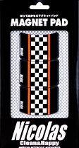 磁吸油箱貼片3P