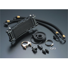 ACTIVE Round oil cooler kit