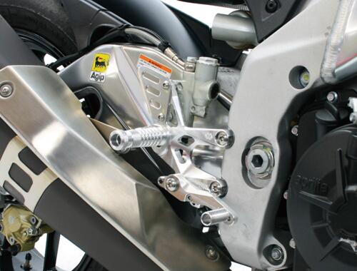 FACTOR-X 改裝腳踏套件